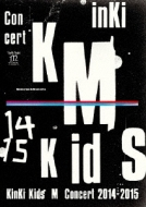 KinKi Kids Concert 『Memories & Moments』 【DVD通常仕様】