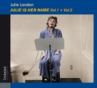 Julie Is Her Name Vol.1 +Vol.2