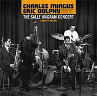 Salle Wagram Concert Complete Edition (2CD)