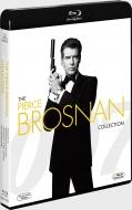 007/ピアース・ブロスナン ブルーレイコレクション<4枚組>