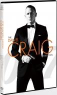 007/ダニエル・クレイグ DVDコレクション<3枚組>