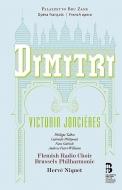 Dimitri: Niquet / Brussels Po Talbot Philiponet Borghi Gubisch