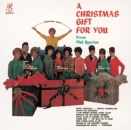 Phil Spector/Christmas Gift For You From Phil Spector (2015 Vinyl)(Ltd)