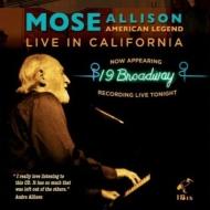 American Legend -Live In California