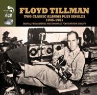 2 Classic Albums Plus Singles