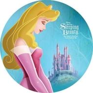 眠れる森の美女 Sleeping Beauty サウンドトラック (ピクチャー仕様/アナログレコード/Walt Disney)