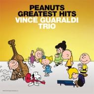 Peanuts Greatest Hits (アナログレコード/Fantasy)