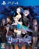 Game Soft (PlayStation 4)/オーディンスフィア レイヴスラシル