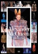 Documentary/Legacy Of Alexander Mcqueen