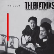 T・E・N・Tレーベル30th Anniversary THE BEATNIKS 19812001 (DVD+3CD)