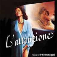 L'attenzione -Pino Donaggio