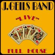 Live: Full House (180gr)