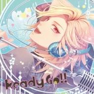 片桐金太郎 (Cv: Kenn)/Ready Go!: Playstation(R)vita用ソフト ゆのはなspring! Op゛テーマ