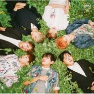 3rd Mini Album: In the Mood for Love Pt.1 [Japan Edition] (CD+DVD) / BTS (Bangtan Boys)