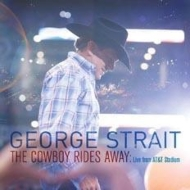 Cowboy Rides Away: Live From At & T Stadium