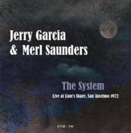 System: Live At Lion's Share, San Anselmo 1972