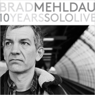 10 Years Solo Live (8LP Box)