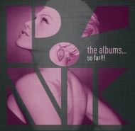 Albums...so Far!!!