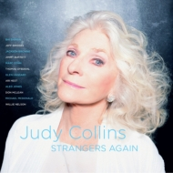 Judy Collins/Strangers Again