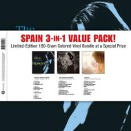 Spain/Spain 3-in-1 Value Pack