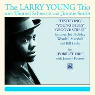 Testifying, Young Blues, Groove Street Plus Forrest Fire (2CD)
