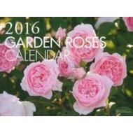 2016 ガーデンローズカレンダー