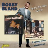 That's The Way Love Is -2 Original Albums +Bonus Singles
