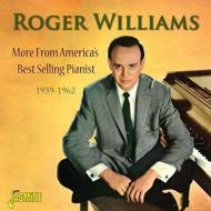 More From America's Best Selling Pianist -1959-1962