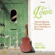 Green Doors, Closed Doors & Gambler's Guitars -A Singles Collection 1956-1962