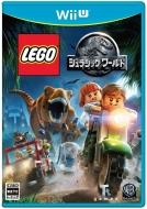 Game Soft (Wii U)/Lego ジュラシック・ワールド