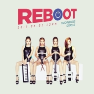 3rd Album: REBOOT