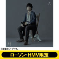 Q & A 《Loppi・HMV限定 秦基博オリジナルマフラーセット》 【通常盤】
