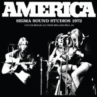 Sigma Sound Studios 1972
