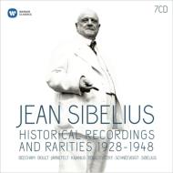 歴史的録音集1928〜48 カヤヌス、ビーチャム、ボールト、ハイフェッツ、他(7CD)