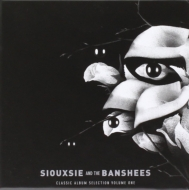 Siouxsie And The Banshees Classic Album Selection (#1)