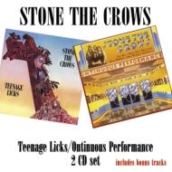 Teenage Licks / Ontinuous Performance