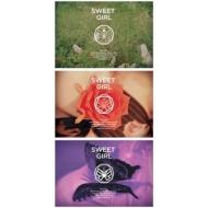 6th Mini Album: SWEET GIRL(ランダムカバーバージョン)