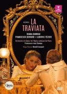 『椿姫』全曲 ジャコ演出、チャンパ&パリ・オペラ座、ダムラウ、デムーロ、テジエ、他(2014 ステレオ)