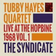 The Syndicate: Live At The Hopbine 1968 Vol.1 (180グラム重量盤レコード)