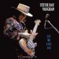 Let Me Love You -Live Albuquerque 1989
