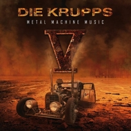V: Metal Machine Music