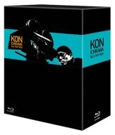市川崑 4K Master Blu-ray BOX