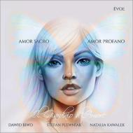 Baroque Classical/Amor Sacro Amor Profano: Plewniak / Il Giardino D'amore Kawalek(S) Biwo(Br)