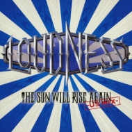 THE SUN WILL RISE AGAIN -US MIX-