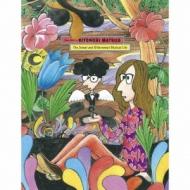 『ニュー・ベスト・オブ・松尾清憲 〜甘くてほろ苦い音楽生活のすべて〜』CD BOOK