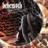 Live Eschaton: Art Of Rebellion