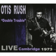 Double Trouble -Live Cambridge 1973