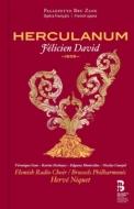 Herculanum: Niquet / Brussels Po Gens Deshayes Montvidas Courjal Veronese