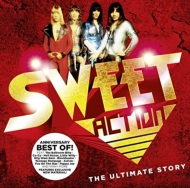 Action! The Ultimate Sweet Story