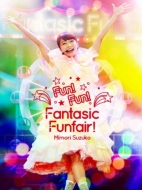 Mimori Suzuko LIVE 2015『Fun! Fun! Fantasic Funfair!』DVD